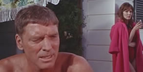 The Swimmer (1968) – Capture 2