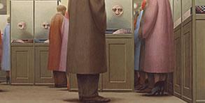 Magic Realism in visual art and literature